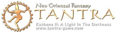 tantra online logo