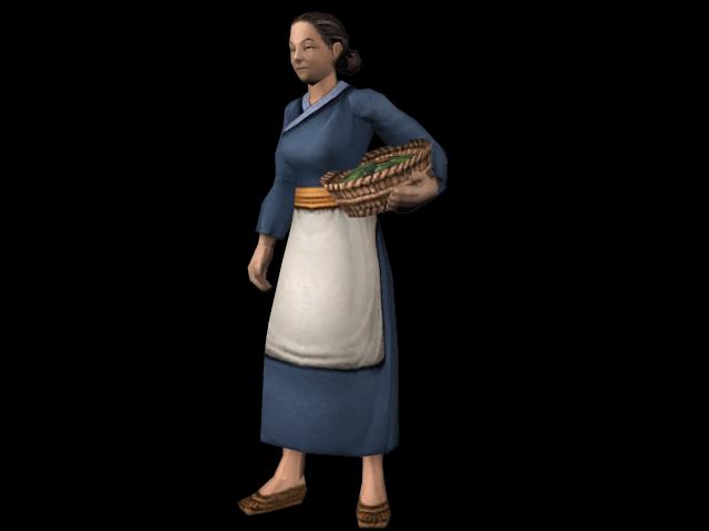 Maid Ssunalang exilio