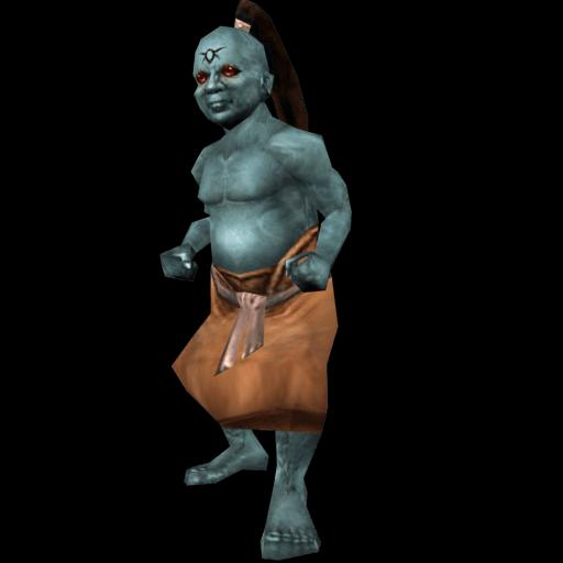 Ugra Ulkamukha mob mob de Tantra , nexogame, imperio, origin mx, servidor 2018