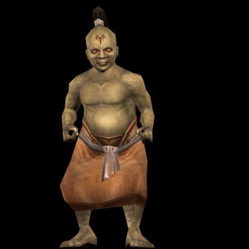 Vrta Ulkamukha Monstruo Forge Dungeon tantra online