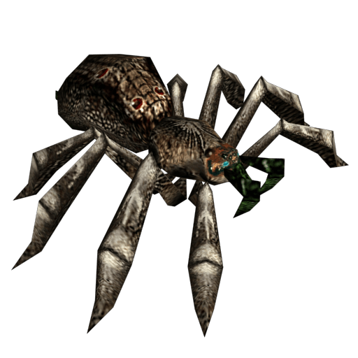 tarantula Monstruo en Tantra online, nexogame, imperio, origin mx