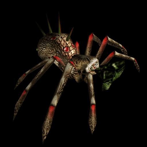 tarantula caura tantra game
