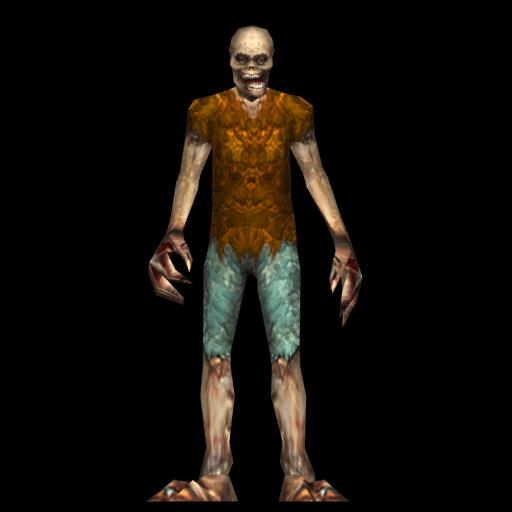 zombie pizaci tantra online